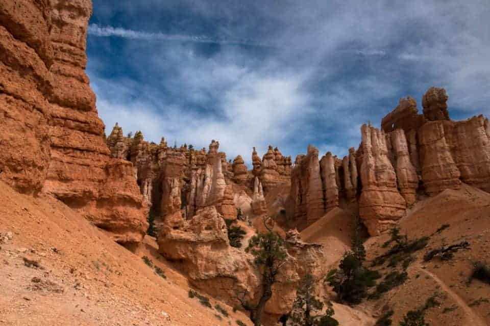 Queens Garden in Bryce Canyon National Park, Utah, USA