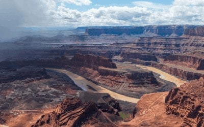 Things to Do at Dead Horse Point State Park