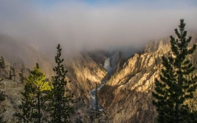 Must-Read Tips for Visiting Yellowstone in the Fall