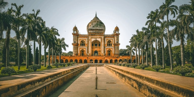 Travel to India With Kids: Our Tips After Living There For One Year