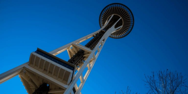 Seattle Day Trip – Things to See and Photograph