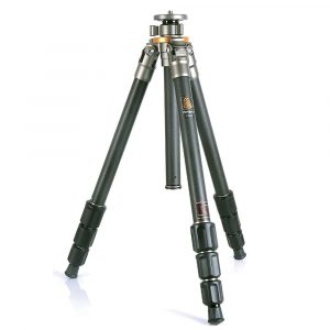 Camera gear for travel photography - FotoPro T-74CL Tripod