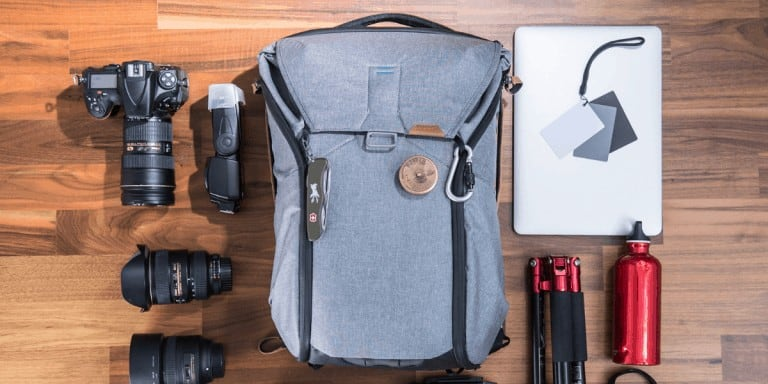 Our Camera Gear Checklist for Travel Photography