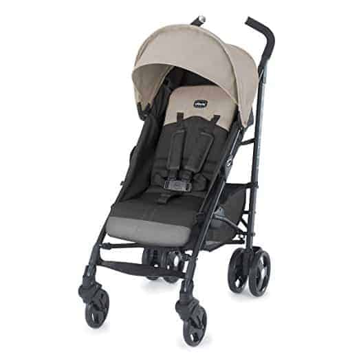 Disney Packing List item, Single stroller