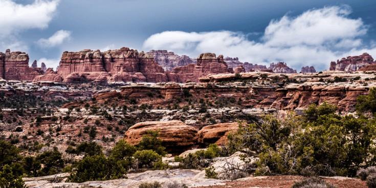 Visit Needles Canyonlands National Park: An Outdoor Adventure Playground