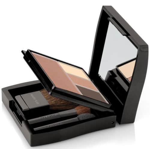 Mary Kay compact make up kit