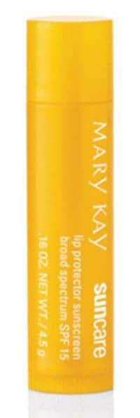 Mary Kay Sun Care Lip Protector Sunscreen