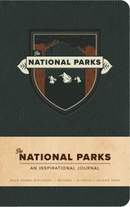 National Park Inspirational Journal