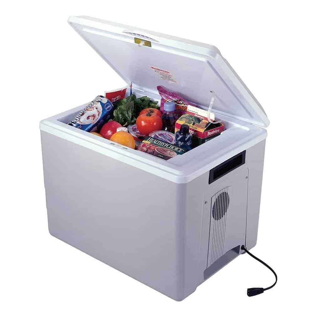 Road Trip Gift Idea: Koolatron cooler