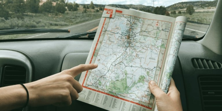 Family Road Trip Items You Need to Pack