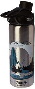 National Park Camelbak Stainless Water Bottle Yosemite