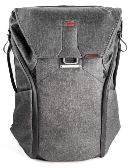 Peak Design Everyday Backpack for camera gear