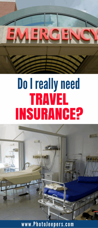 If you're planning a trip without travel insurance, you need to rethink that decision. There are so many things that can go wrong on a trip, that it's good to be prepared. Come see how travel insurance can save you money and why these 10 girls had to use theirs. Make sure you save this to your travel board as a reminder before your next trip!