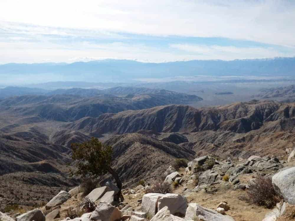 Joshua Tree National Park - US National Park List: 25 Beautiful Parks to Visit