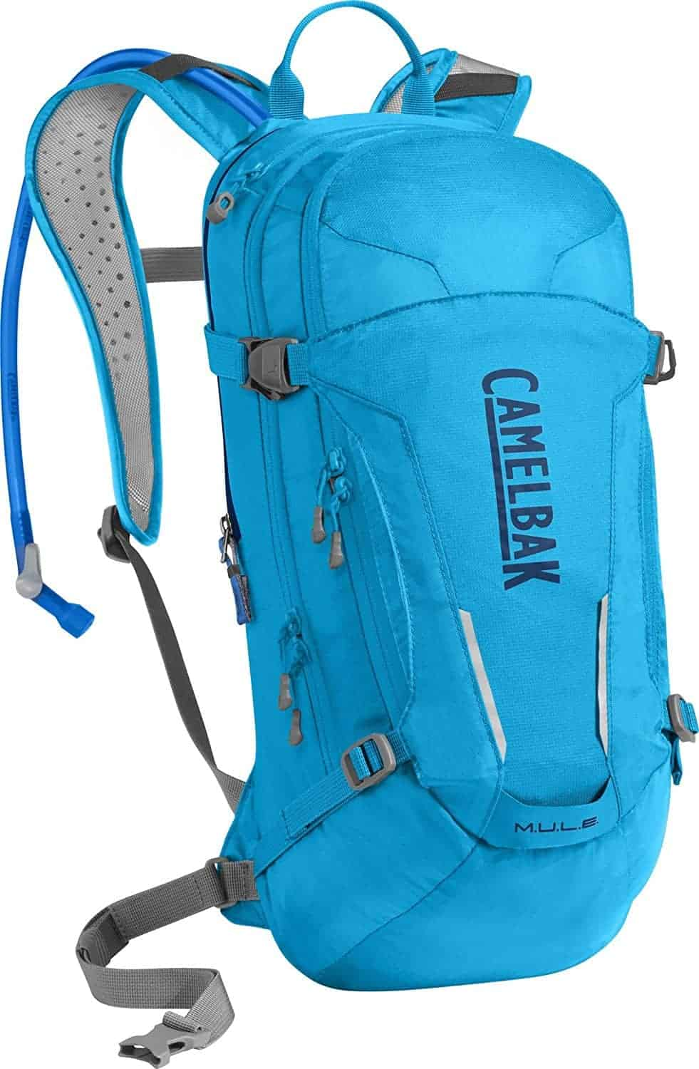 Hiking Gift Idea: hydration backpack