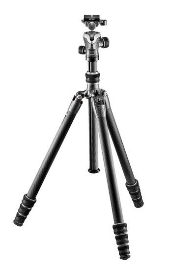 Gitzo Series 1 Traveler Carbon Fiber Travel Tripod