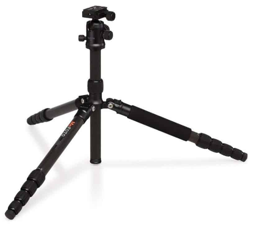 6 Best Lightweight Travel Tripods Photojeepers