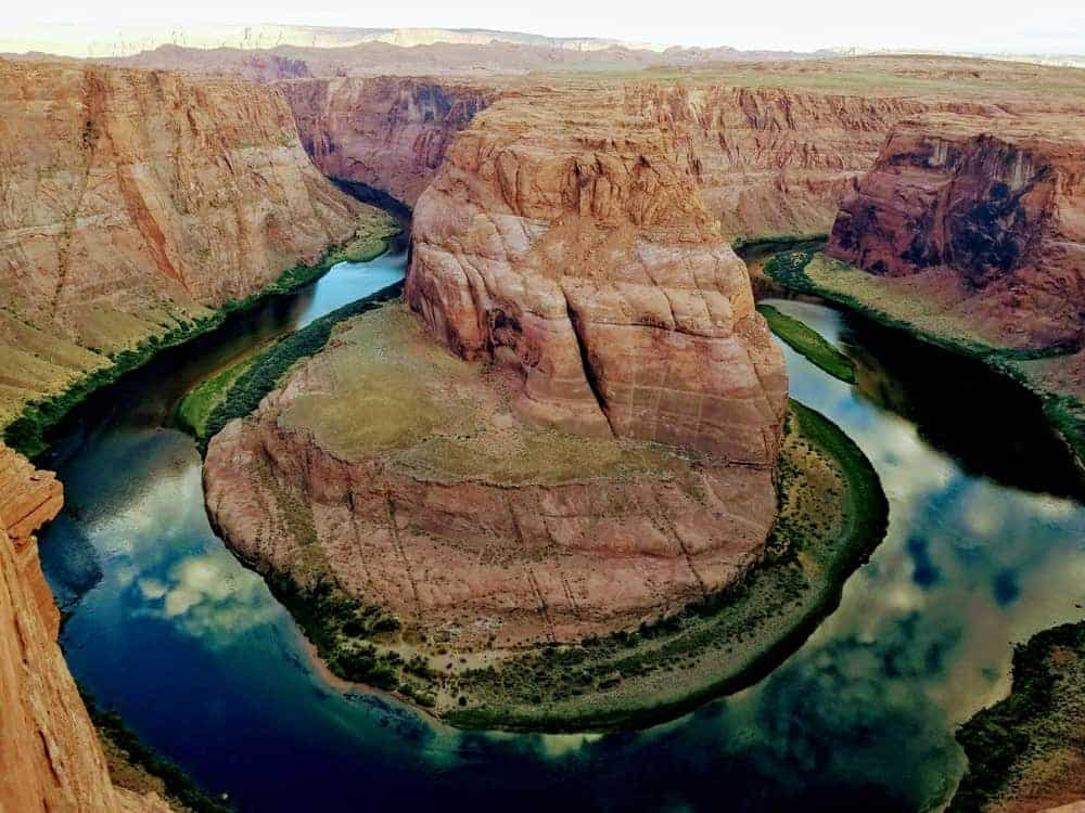 Horseshoe Bend US Southwest Road Trip