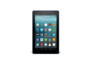 Amazon Kindle and Fire
