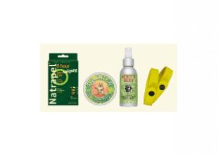natural mosquito repellent