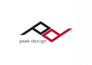 peak design logo