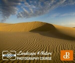 Landscape and Nature Photography Course by Digital Photography School