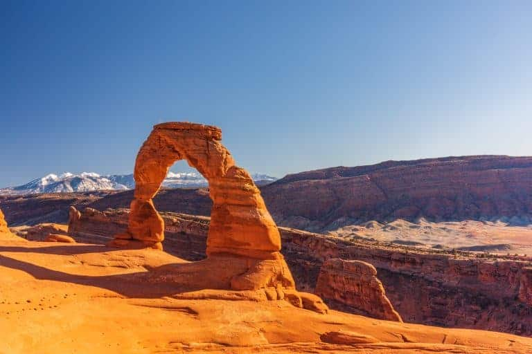 An Expert's Guide to Arches National Park Photography