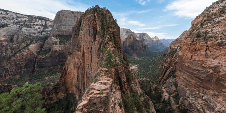 13 Fantastic Zion National Park Hikes
