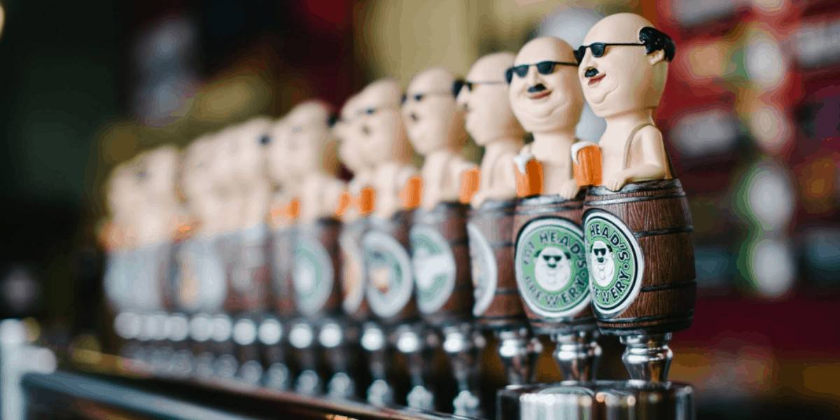Enjoy a Portland, Oregon Brewery Tour