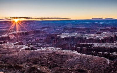 Awesome Tips for Visiting Canyonlands National Park