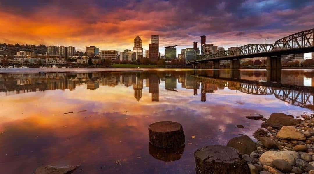 Portland bucket list: awesome attractions