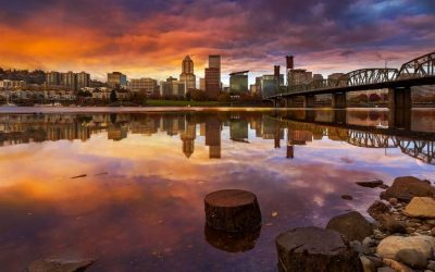 50 Unique Things To Put On Your Portland Bucket List