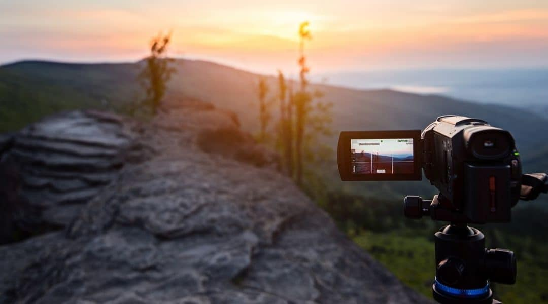 Top 10 Best Budget Vlogging Cameras in 2020