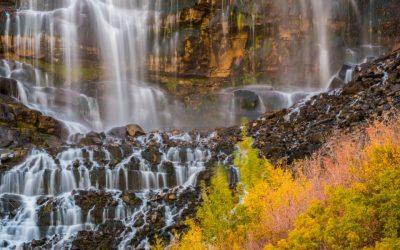 Simple Steps to Learn How to Photograph Waterfalls and Rivers