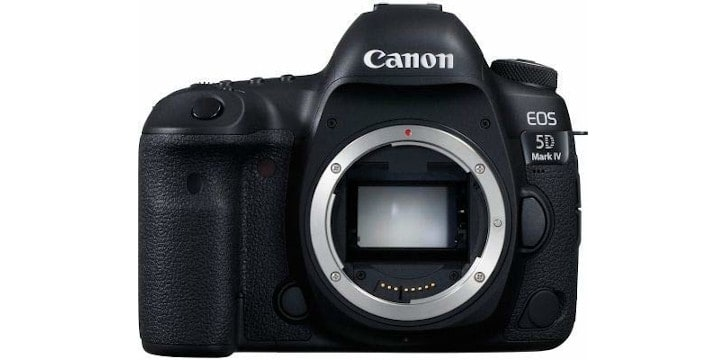 Best Canon DSLR Camera for Professional Travel Photography