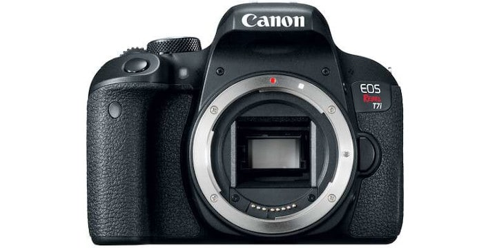 A Great Mid-Range DSLR Camera for the Enthusiast Travel Photographers