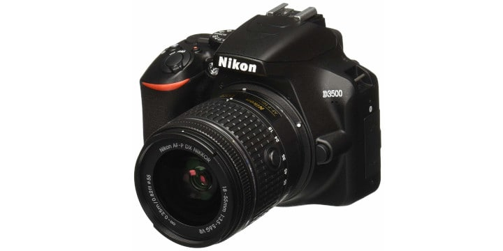 A Nikon Alternative to the Canon Rebel T7