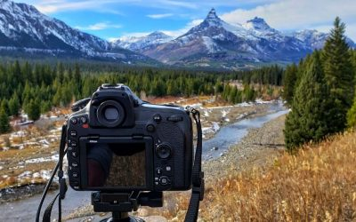Top 10 Best DSLR Cameras for Travel Photography in 2020