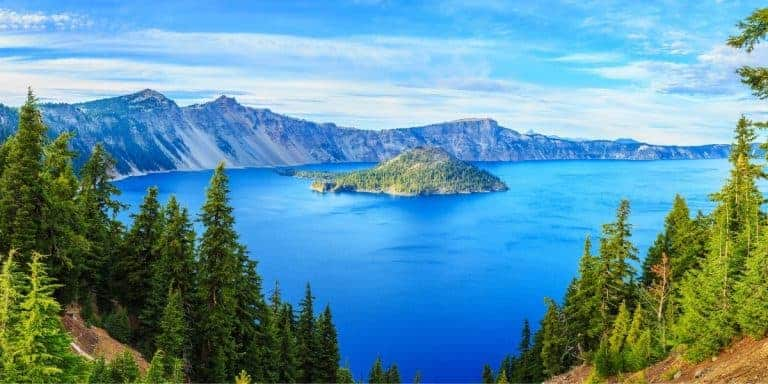 Visit a US National Park in the Summer