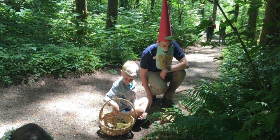 what to do with kids in portland