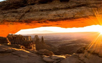 Canyonlands Island in the Sky: 19 Amazing Things to Do