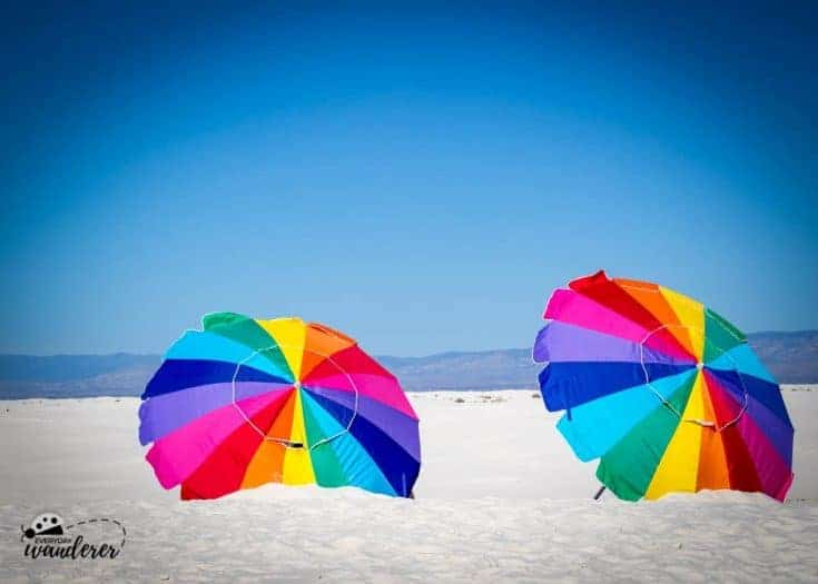 10 Fun Things to Do When You Visit White Sands National Park