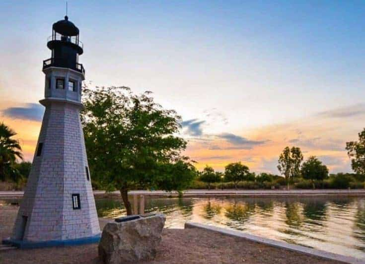 The Most Awesome Things to do in Lake Havasu City, Arizona