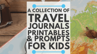 The Ultimate Collection of Travel Journal Templates for Any Type of Trip