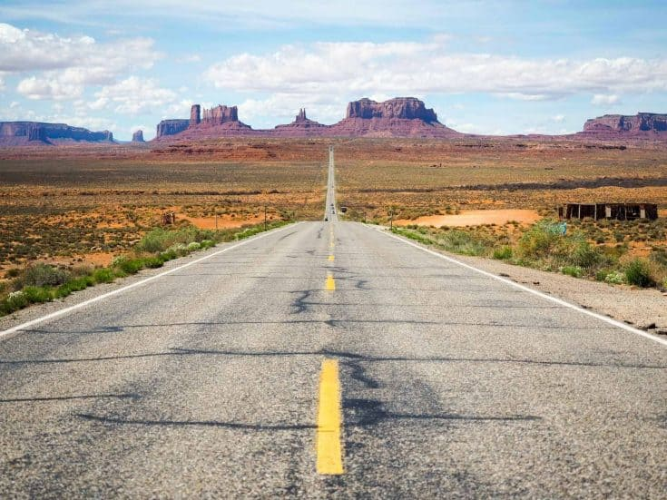 The Perfect American Southwest Road Trip Itinerary in 10 Days