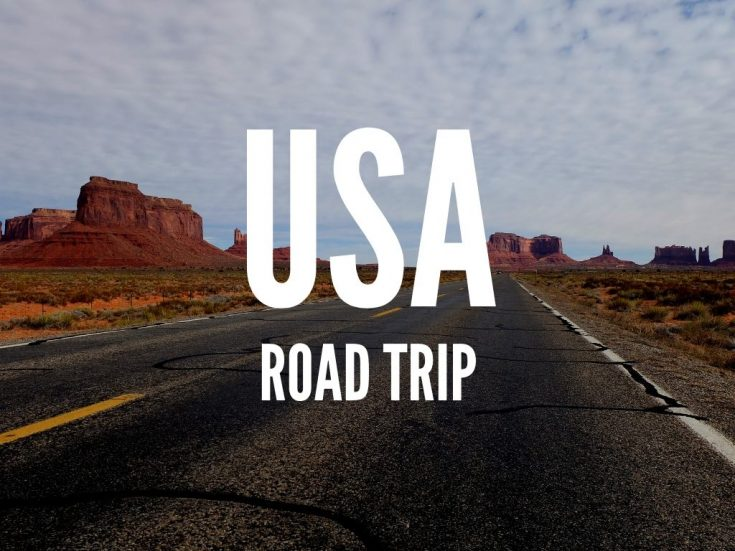 Ultimate American Southwest Road Trip – USA Itinerary through National Parks