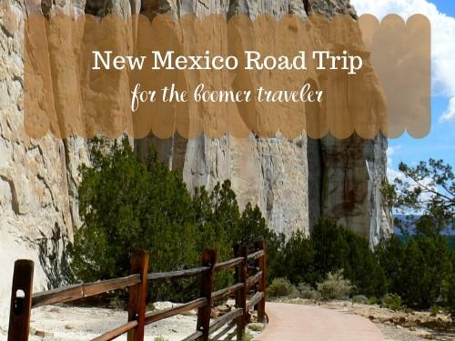 New Mexico Backroads Adventure