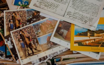Travel Memory Book and Keepsake Ideas