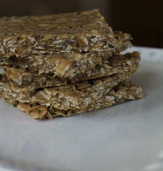 Superfood Power Bars Recipe