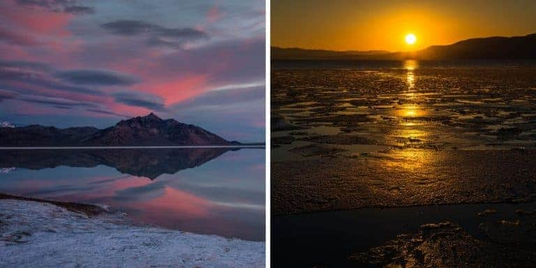 Using Blue Hour and Golden Hour Photography to Capture Stunning Images